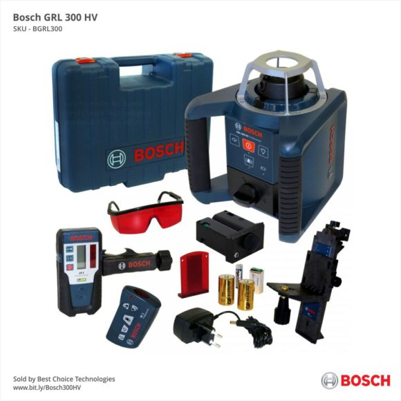 Authorized Partner and Leading Distributor of Leica, Bosch